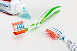 Fluormentes fogkrém tippek a káros fluór hatások ellen